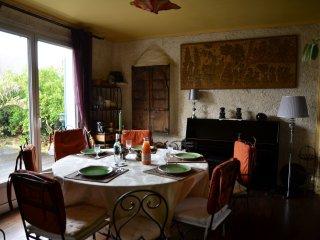 4 bedroom Villa in Plobannalec-Lesconil, Brittany, France : ref 5544266