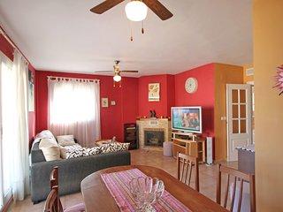3 bedroom Villa in Carrefour Benidorm, Valencia, Spain : ref 5544235