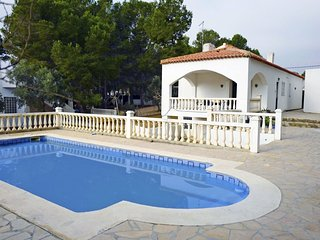 3 bedroom Villa in Las Tres Cales, Catalonia, Spain : ref 5544191
