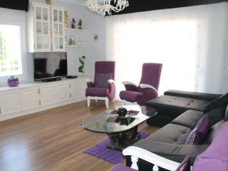 4 bedroom Villa in Segur de Calafell, Catalonia, Spain : ref 5544169