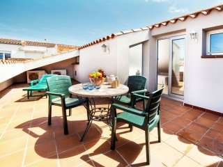 4 bedroom Apartment in Palamós, Catalonia, Spain : ref 5544153