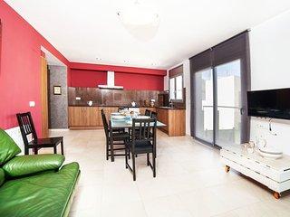 4 bedroom Apartment in Palamos, Catalonia, Spain : ref 5544153