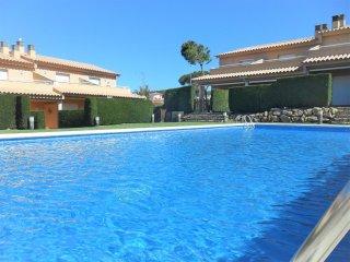 3 bedroom Apartment in els Riells, Catalonia, Spain : ref 5544142