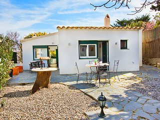 2 bedroom Villa in Cadaques, Catalonia, Spain : ref 5544136