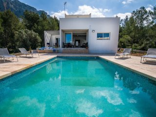 4 bedroom Villa in Colonia de Sant Pere, Balearic Islands, Spain : ref 5544133