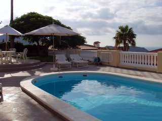 3 bedroom Villa in Chayofa, Canary Islands, Spain : ref 5544112