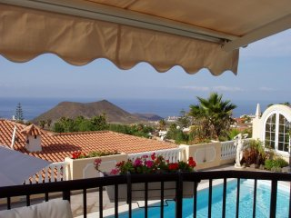 3 bedroom Villa in Chayofa, Canary Islands, Spain : ref 5544112