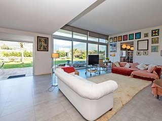 5 bedroom Villa in Sant Esteve de Palautordera, Catalonia, Spain : ref 5544088