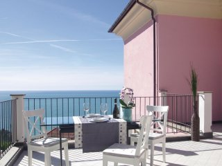 4 bedroom Villa in Sant'Andrea di Rovereto, Liguria, Italy : ref 5544011
