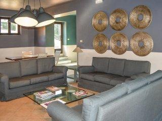 3 bedroom Villa in Salci, Umbria, Italy : ref 5543999