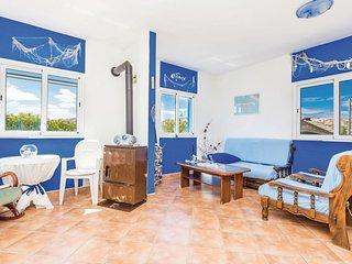 2 bedroom Villa in Barbat, Primorsko-Goranska Zupanija, Croatia : ref 5543981