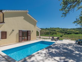 4 bedroom Villa in Cerovlje, Istria, Croatia : ref 5543913