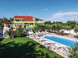 6 bedroom Villa in Viterinci, Zadarska Županija, Croatia : ref 5543899