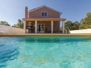 3 bedroom Villa in Marici, Istria, Croatia : ref 5543887