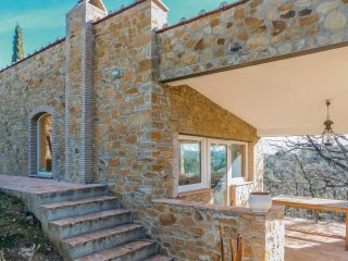 3 bedroom Villa in Pereta, Tuscany, Italy : ref 5543871