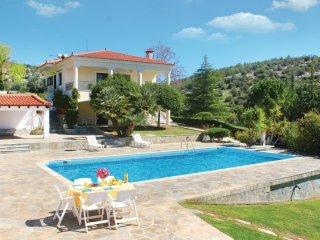 3 bedroom Apartment in Panórama, Central Greece, Greece : ref 5543861