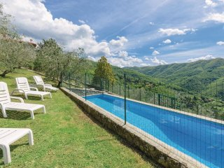 4 bedroom Villa in Londa, Tuscany, Italy : ref 5543859