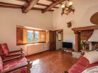 4 bedroom Villa in Londa, Tuscany, Italy : ref 5543859