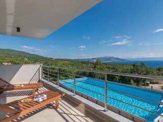 4 bedroom Villa in Drenje, Istria, Croatia : ref 5543825