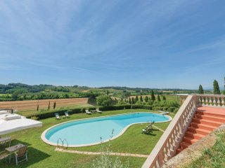4 bedroom Villa in Vicchio, Tuscany, Italy : ref 5543845