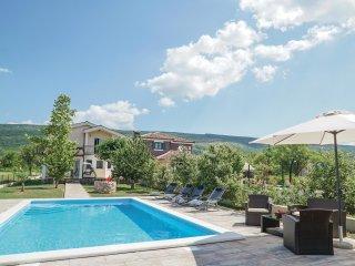 4 bedroom Villa in Tolici, Splitsko-Dalmatinska Zupanija, Croatia : ref 5543815