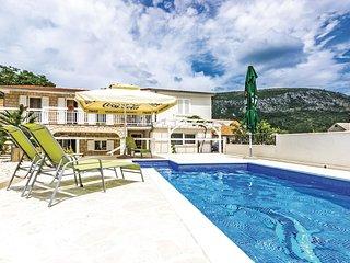 4 bedroom Villa in Kreševo, Splitsko-Dalmatinska Županija, Croatia : ref 5543813