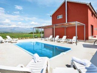 3 bedroom Villa in Kalina, Splitsko-Dalmatinska Zupanija, Croatia : ref 5543800