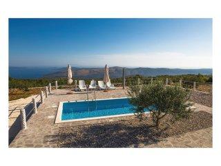 1 bedroom Villa in Vrsine, Splitsko-Dalmatinska Zupanija, Croatia : ref 5543774