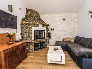 1 bedroom Villa in Vrsine, Splitsko-Dalmatinska Županija, Croatia : ref 5543774