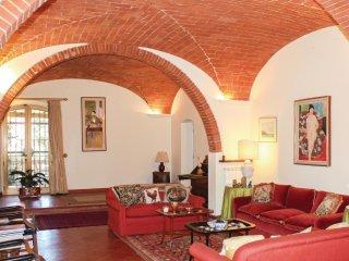 4 bedroom Villa in Le Lame, Tuscany, Italy : ref 5543727