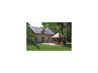 6 bedroom Villa in Courbouzon, Centre, France : ref 5543720