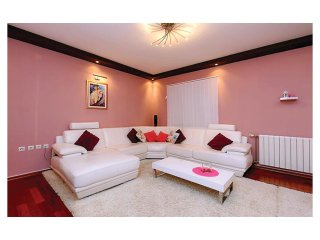 4 bedroom Villa in Odza, Splitsko-Dalmatinska Zupanija, Croatia : ref 5543690