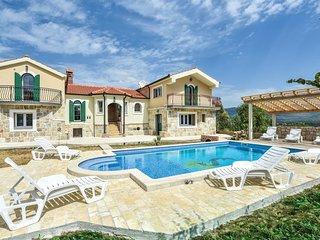 6 bedroom Villa in Jadrići, Splitsko-Dalmatinska Županija, Croatia : ref 5543635