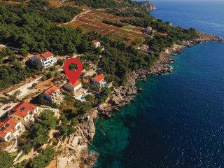 4 bedroom Villa in Borak, , Croatia : ref 5543623