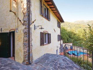 5 bedroom Villa in Casoli, Tuscany, Italy : ref 5543490