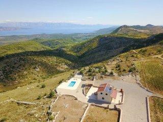 2 bedroom Villa in Sveta Nedelja, Splitsko-Dalmatinska Zupanija, Croatia : ref 5