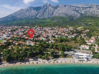 5 bedroom Villa in Orebic, Dubrovacko-Neretvanska Zupanija, Croatia : ref 554340
