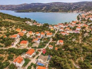 7 bedroom Villa in Vinišće, Splitsko-Dalmatinska Županija, Croatia : ref 5543347