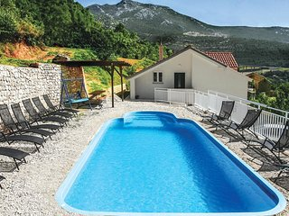 5 bedroom Villa in Klis, Splitsko-Dalmatinska Zupanija, Croatia - 5543337