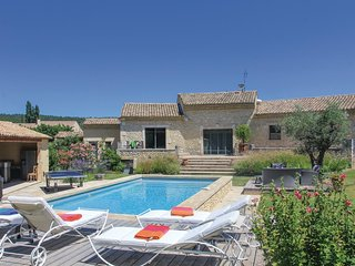 4 bedroom Villa in Solérieux, Auvergne-Rhône-Alpes, France : ref 5543322