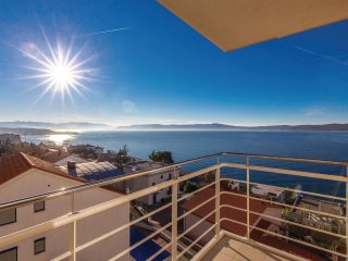 1 bedroom Apartment in Crikvenica, Primorsko-Goranska Županija, Croatia : ref 55