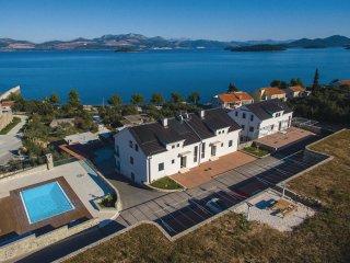 3 bedroom Apartment in Drace, Dubrovacko-Neretvanska Zupanija, Croatia : ref 554
