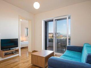 1 bedroom Apartment in Drace, Dubrovacko-Neretvanska Zupanija, Croatia : ref 554
