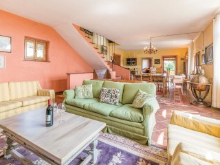 4 bedroom Villa in Becarino, Tuscany, Italy : ref 5543117