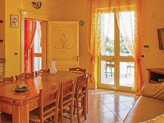 4 bedroom Villa in Marina di Felloniche, Apulia, Italy : ref 5543096