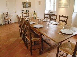 6 bedroom Villa in Bourneau, Pays de la Loire, France : ref 5542995
