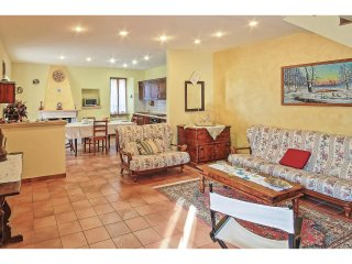 4 bedroom Villa in Colle, The Marches, Italy : ref 5543090