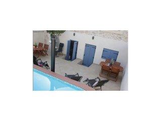 4 bedroom Villa in Vinjerac, Zadarska Zupanija, Croatia : ref 5543050