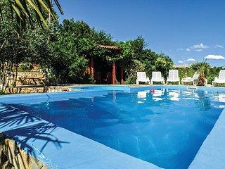 5 bedroom Villa in Milasi, Splitsko-Dalmatinska Zupanija, Croatia : ref 5542910
