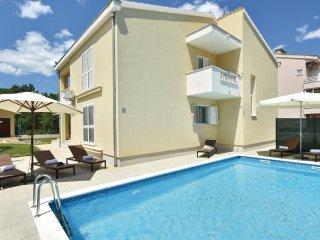 4 bedroom Villa in Senj, Splitsko-Dalmatinska Županija, Croatia : ref 5542894